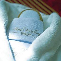 Отель Hôtel Waldorf Trocadéro бассейн