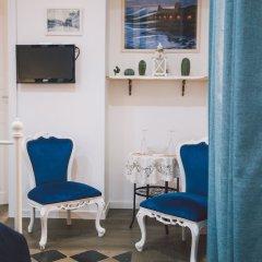 Отель Ortigia Sweet Home Италия, Сиракуза - отзывы, цены и фото номеров - забронировать отель Ortigia Sweet Home онлайн удобства в номере фото 2