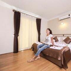 Отель Kadriye Sarp Otel комната для гостей фото 2
