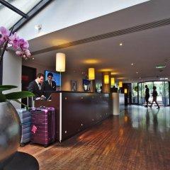 Отель Hôtel Concorde Montparnasse интерьер отеля фото 2