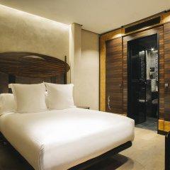 Отель Bagués Испания, Барселона - отзывы, цены и фото номеров - забронировать отель Bagués онлайн комната для гостей фото 10