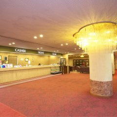 Tokushima Grand Hotel Kairakuen Минамиавадзи гостиничный бар