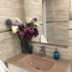 Отель Apartamento García Paredes ванная фото 2
