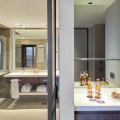 Отель Vp Plaza Espana Design Мадрид ванная фото 2