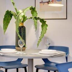 Апартаменты Lion Apartments -Chopina 29 питание