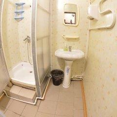 Гостиница Алтын Туяк ванная