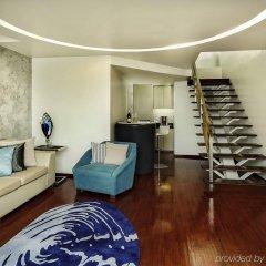 Отель Baraquda Pattaya - MGallery by Sofitel комната для гостей фото 3