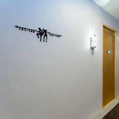 OneLoft Hotel удобства в номере