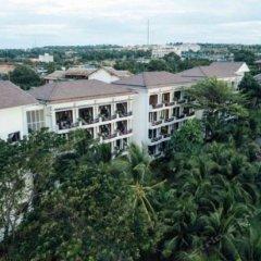 Отель Lotus Muine Resort & Spa Вьетнам, Фантхьет - отзывы, цены и фото номеров - забронировать отель Lotus Muine Resort & Spa онлайн фото 5