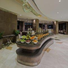 Hilton Istanbul Kozyatagi Турция, Стамбул - 3 отзыва об отеле, цены и фото номеров - забронировать отель Hilton Istanbul Kozyatagi онлайн интерьер отеля фото 3