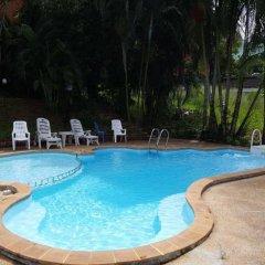 Отель Krabi Loma Hotel Таиланд, Краби - отзывы, цены и фото номеров - забронировать отель Krabi Loma Hotel онлайн бассейн