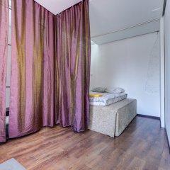 Апартаменты СТН Апартаменты на Караванной Стандартный номер с разными типами кроватей фото 12