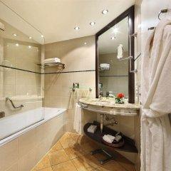 Отель Grand Bohemia Прага ванная фото 2