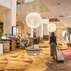Отель Novotel Poznan Centrum Познань фото 7