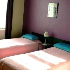 Hotel Les Acteurs комната для гостей фото 4