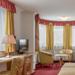 Отель Alpenland Австрия, Хохгургль - отзывы, цены и фото номеров - забронировать отель Alpenland онлайн комната для гостей