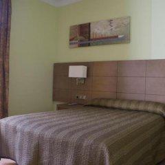 Отель 4C Puerta Europa комната для гостей фото 4