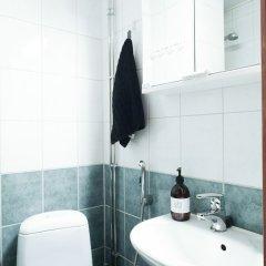 Апартаменты 2ndhomes Hatanpää Apartment ванная фото 2