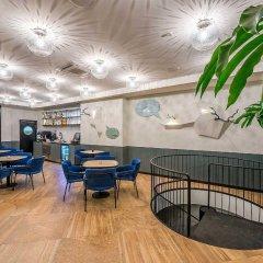 Отель Artagonist Art Hotel Литва, Вильнюс - 1 отзыв об отеле, цены и фото номеров - забронировать отель Artagonist Art Hotel онлайн питание фото 2