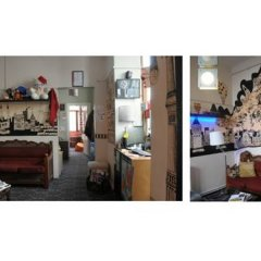 Chillout Cengo Hostel интерьер отеля фото 3
