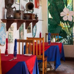 Отель Legends Beach Resort Ямайка, Негрил - отзывы, цены и фото номеров - забронировать отель Legends Beach Resort онлайн питание фото 2