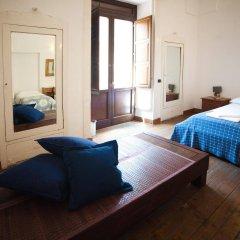 Отель Azzurretta Guest House Лечче комната для гостей