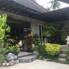 Отель Baan Suan Ta Hotel Таиланд, Мэй-Хаад-Бэй - отзывы, цены и фото номеров - забронировать отель Baan Suan Ta Hotel онлайн фото 10