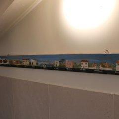 Отель Villa Abbamer Италия, Гроттаферрата - отзывы, цены и фото номеров - забронировать отель Villa Abbamer онлайн балкон