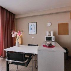 Апартаменты City Apartments Antwerp Антверпен в номере фото 2
