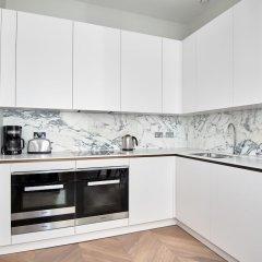 Отель Exceptional Covent Garden Suites by Sonder в номере