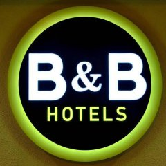 B&B Hotel Dusseldorf - Hbf с домашними животными