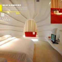 Dongguan Designer Hotel удобства в номере