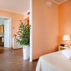 Отель Mondello Palace Hotel Италия, Палермо - отзывы, цены и фото номеров - забронировать отель Mondello Palace Hotel онлайн комната для гостей фото 3