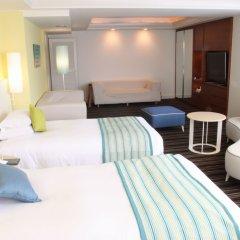 Daiichi Hotel Tokyo Seafort комната для гостей фото 2