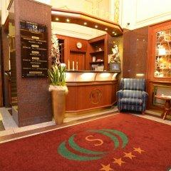 Hotel Olympia Карловы Вары интерьер отеля фото 3