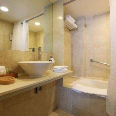Отель Emporio Reforma ванная фото 2