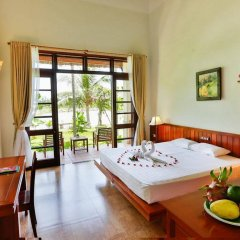 Отель Water Coconut Boutique Villas комната для гостей фото 4