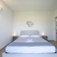 Отель Corte della Cava Италия, Эгадские острова - отзывы, цены и фото номеров - забронировать отель Corte della Cava онлайн комната для гостей фото 3