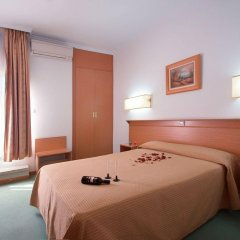 Отель MADRISOL Мадрид спа