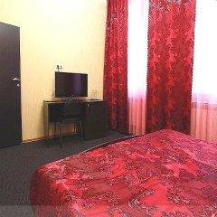 Отель Фьорд 3* Стандартный номер фото 20