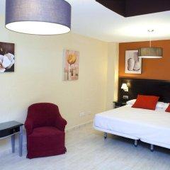 Отель Itaca Fuengirola комната для гостей фото 3