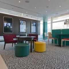 Отель Mercure Ost Messe Мюнхен детские мероприятия