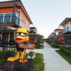 Отель Rattana Resort Ланта фото 5