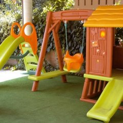 Hotel Nel Pineto детские мероприятия