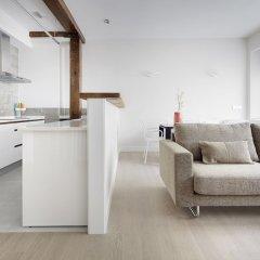 Апартаменты Zubieta Playa 2 Apartment by FeelFree Rentals комната для гостей фото 3