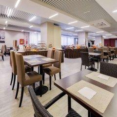 Quality Hotel Delfino Venezia Mestre питание фото 2