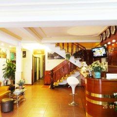 Отель Thanh Thao Далат спа