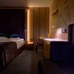 Гостиница СПА Зеленоградск комната для гостей фото 4