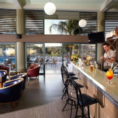 Virginia Hotel гостиничный бар