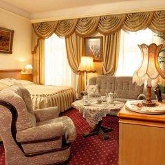 Отель Europejski Краков фото 7